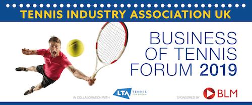 Business of Tennis Forum 2019